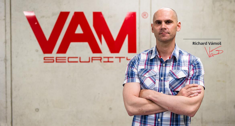 VAM security